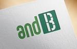 竹繊維ブランド「ANDB」のロゴへの提案