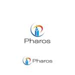 tom-hoさんの熊本のIT企業「パロス」のロゴへの提案