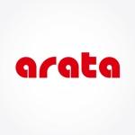 kenchangさんの「arata」のロゴ作成への提案