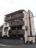 U---さんの外壁デザイン募集 鉄骨4階建 自宅併用賃貸住宅のカラーコーディネート への提案