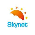 mabotyanさんの「Skynet」のロゴ作成への提案