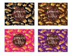 bibittoさんの【コーヒー好きな女子注目】女性向けの美容に良いコーヒーのパッケージデザインへの提案