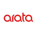 taka_designさんの「arata」のロゴ作成への提案