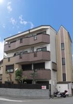 miyu1019mmmさんの外壁デザイン募集 鉄骨4階建 自宅併用賃貸住宅のカラーコーディネート への提案