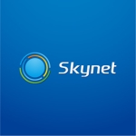 koji-okabeさんの「Skynet」のロゴ作成への提案
