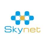 3dreams_graphicsさんの「Skynet」のロゴ作成への提案