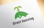 株式会社ダイレクトソーシングの企業ロゴ作成依頼への提案