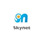 hanatoraさんの「Skynet」のロゴ作成への提案