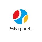Cheshirecatさんの「Skynet」のロゴ作成への提案