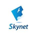 atomgraさんの「Skynet」のロゴ作成への提案
