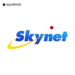 kazz_o_o_さんの「Skynet」のロゴ作成への提案