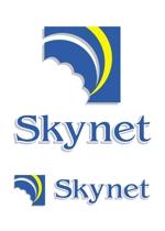 singaporeslingさんの「Skynet」のロゴ作成への提案