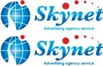 cpo_mnさんの「Skynet」のロゴ作成への提案