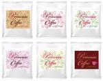 petruccianiさんの【コーヒー好きな女子注目】女性向けの美容に良いコーヒーのパッケージデザインへの提案