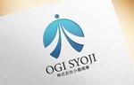 総合サービス企業 株式会社小義商事のロゴへの提案