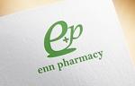 薬局のロゴ作成。可愛い、優雅な感じで。への提案