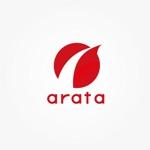 mtyk922さんの「arata」のロゴ作成への提案