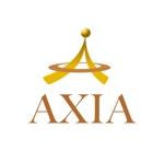「AXIA」のロゴ作成への提案