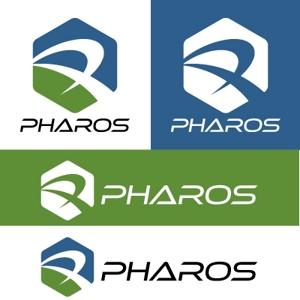 cozzyさんの熊本のIT企業「パロス」のロゴへの提案