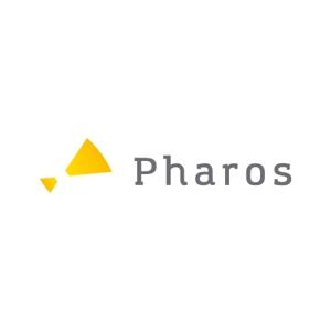alne-catさんの熊本のIT企業「パロス」のロゴへの提案