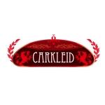 「CARKLEID」のロゴ作成への提案