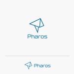 kyawa-cさんの熊本のIT企業「パロス」のロゴへの提案