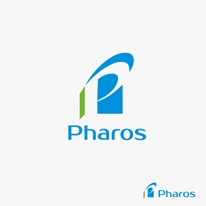 rgm_mさんの熊本のIT企業「パロス」のロゴへの提案