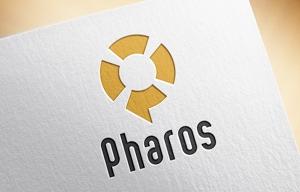 catdesign_1110さんの熊本のIT企業「パロス」のロゴへの提案