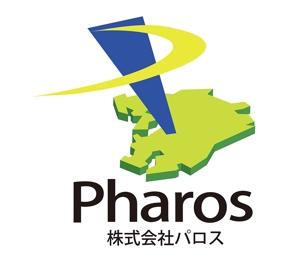 dd51さんの熊本のIT企業「パロス」のロゴへの提案