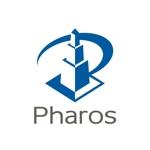 pin_ke6oさんの熊本のIT企業「パロス」のロゴへの提案