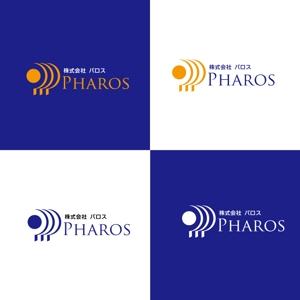 OceanOneさんの熊本のIT企業「パロス」のロゴへの提案