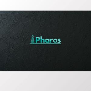 red3841さんの熊本のIT企業「パロス」のロゴへの提案