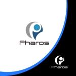 ark-mediaさんの熊本のIT企業「パロス」のロゴへの提案