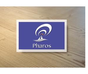 kanmaiさんの熊本のIT企業「パロス」のロゴへの提案