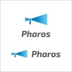 queuecatさんの熊本のIT企業「パロス」のロゴへの提案