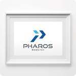 maharo77さんの熊本のIT企業「パロス」のロゴへの提案