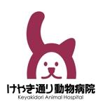 claphandsさんの動物病院のマーク制作への提案