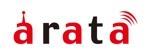 RIZ_1701さんの「arata」のロゴ作成への提案