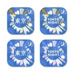 【東京のナイトスポット】旅行アプリのアイコンのデザイン制作をお願いいたしますへの提案