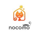haruka322さんの愛猫家向け専用賃貸物件「necomo」のロゴ作成への提案