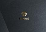 tokkebiさんの新規設立会社:株式会社「HINAS」のロゴへの提案