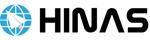 hiro61376137さんの新規設立会社:株式会社「HINAS」のロゴへの提案