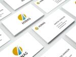 pro-imageさんの新規設立会社:株式会社「HINAS」のロゴへの提案