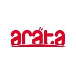 com_design_roomさんの「arata」のロゴ作成への提案