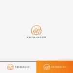 weborgさんの不動産業者 「天惠不動産株式会社」のロゴへの提案