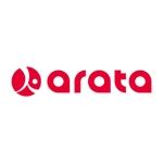 hatchyさんの「arata」のロゴ作成への提案