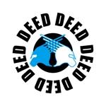 stackさんの男性2人組音楽ユニット「DEED」のロゴへの提案