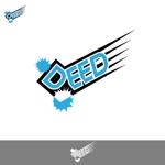50nokazeさんの男性2人組音楽ユニット「DEED」のロゴへの提案