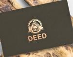 sachiko15さんの男性2人組音楽ユニット「DEED」のロゴへの提案