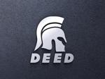 shibazakuraさんの男性2人組音楽ユニット「DEED」のロゴへの提案